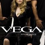"Vega ""Novos Tempos"" (Brazil Música, 2007)"
