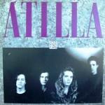 """Atilla """"Atilla"""" (Independente, 1989)"""