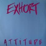 "Exhort ""Attitude"" (Dinamite, 1991)"