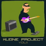 "Kleine Project ""Vol. II"" (Independente, 1999)"