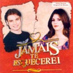"Trilha Sonora Novela ""Jamais Te Esquecerei"" (SBT Music, 2003)"