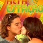 """Trilha Sonora Novela """"Alta Estação"""" (Record, 2007)"""