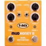 T-Rex Mudhoney II (drive / distorção)