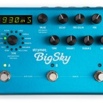 Blue Sky - Strymon